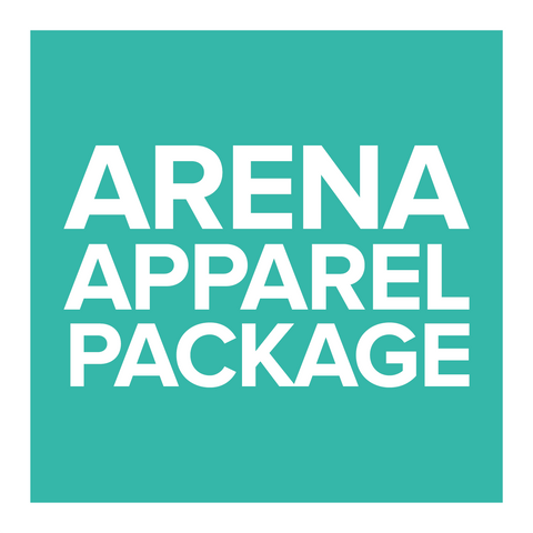 Arena Premium Apparel Package