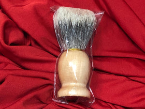 100% Badger Hair Shaving Brush