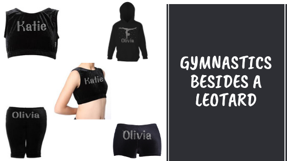 What to Wear To Gymnastics besides a Leotard?
