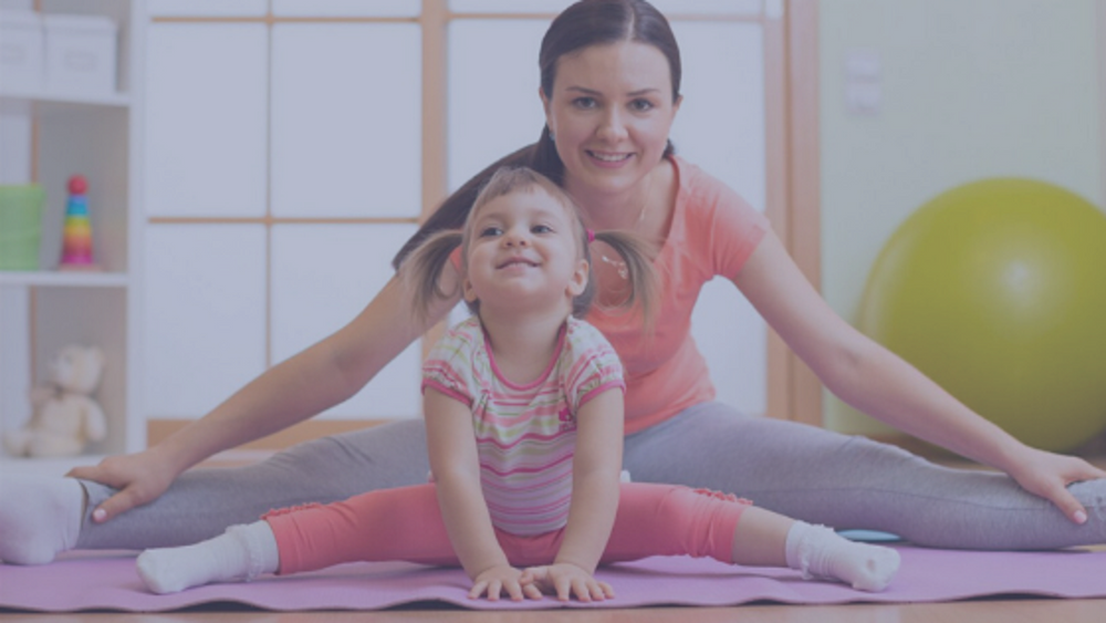 12 Ways Parents Can Show Their Support and Motivation for Their Little Gymnast