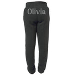 Personalised Girls & Boys PE Jogging Bottoms - varsanystore