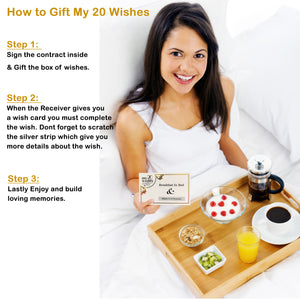 My20Wishes Scratchable Gift Cards - varsanystore