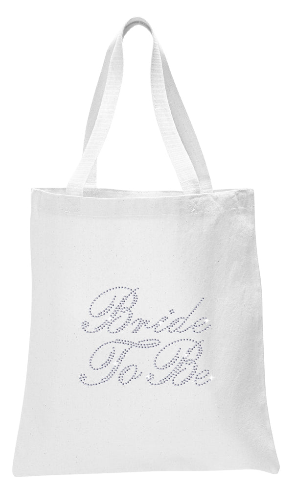 Bride To Be Tote Bag perfect for Hen Parties - varsanystore