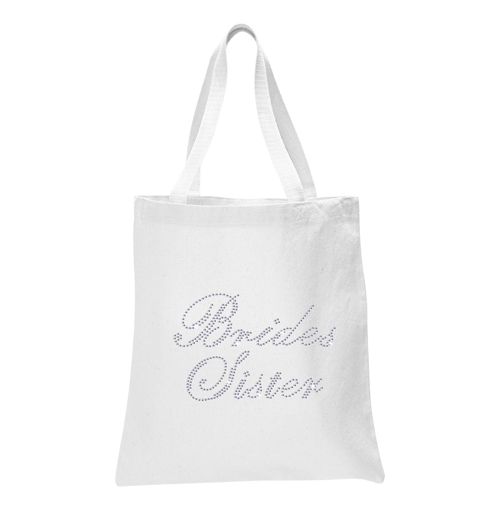 Brides Sister Tote Bag perfect for Hen Parties - varsanystore