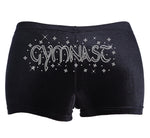 Gymnasts Inspired Design Shorts - varsanystore