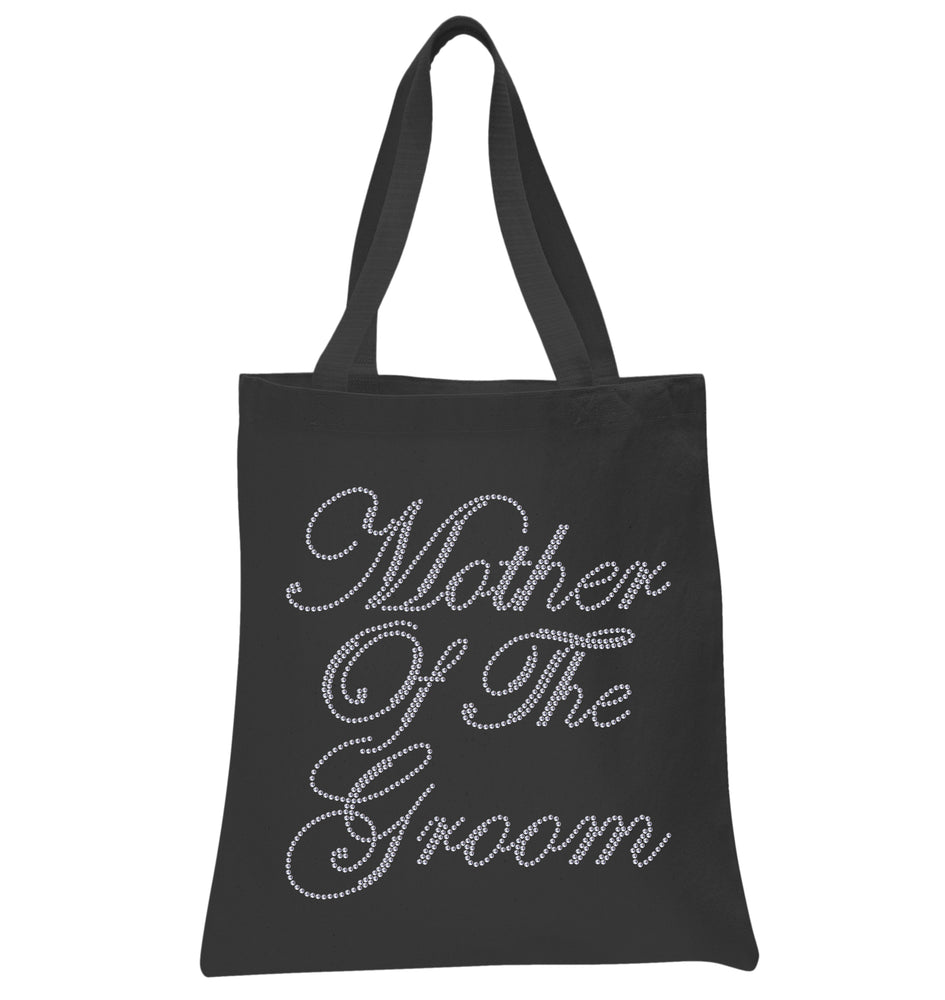 Mother Of The Groom Tote Bag perfect for Hen Parties - varsanystore