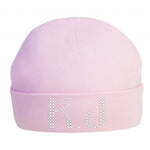 Personalised Baby Super Soft Hat - varsanystore