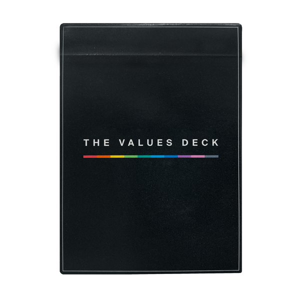The Values Deck
