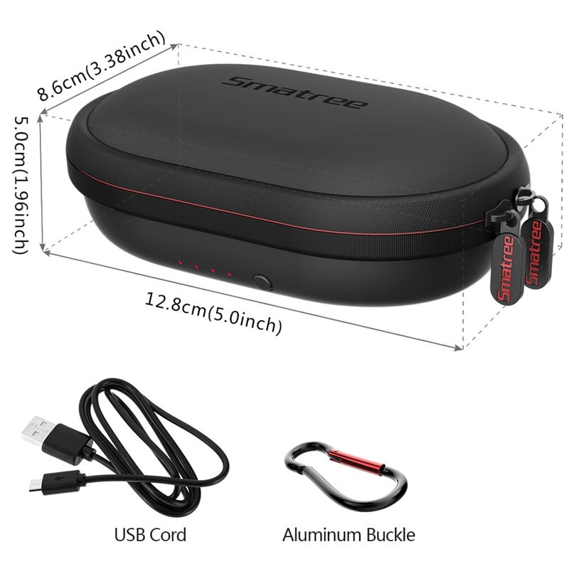 Smatree Charging Case