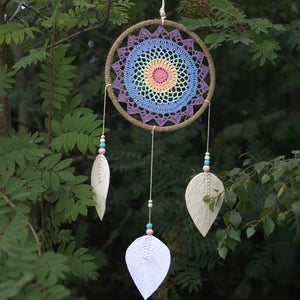 Dreamcatcher - Large Multi Elemental Spirits