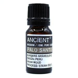 Palo Santo Essential Oil