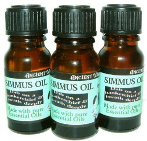 Simmus Essential Oil