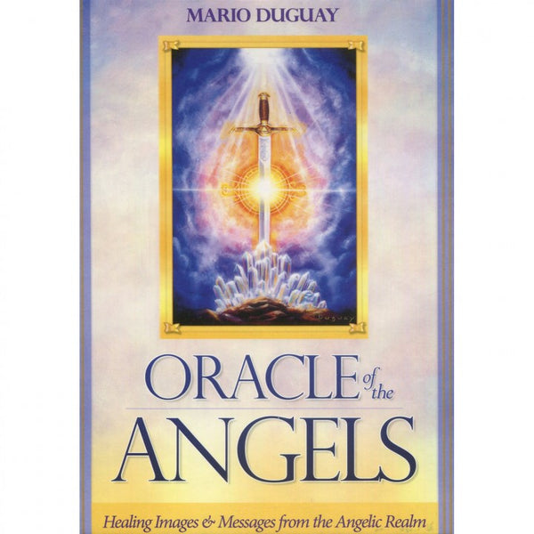 Oracle of the Angels Cards