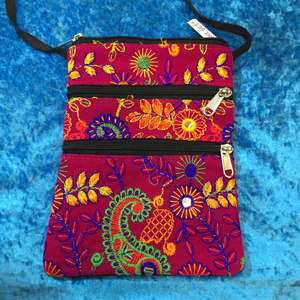 Small Fairtrade Shoulder Bag