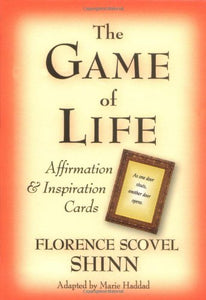 Game of Life Affirmation & Inspiration Cards