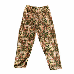 Funky Patterned Trousers