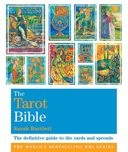 The Tarot Bible: Godsfield Bibles Paperback