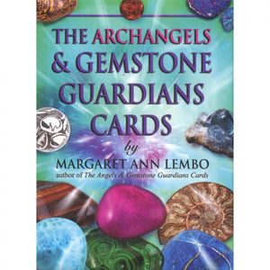 The Archangels & Gemstone Guardians Cards