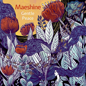 Maeshine - Gentle Peace CD
