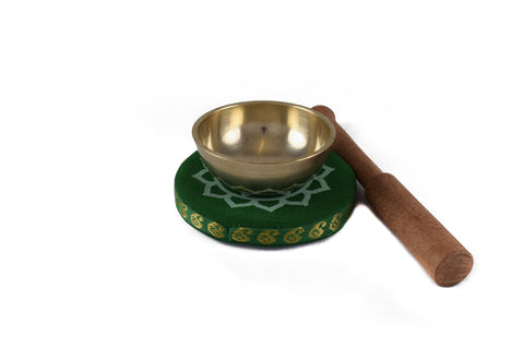 Zenkoan Singing Bowl (Small)