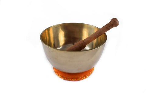 Zenkoan Singing Bowl (Large)