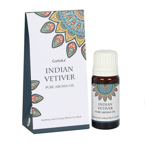Indian Vetiver 10ml