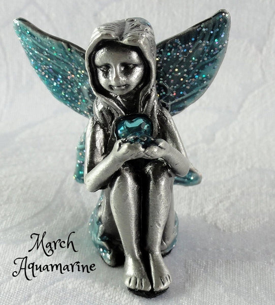 Birthstone Fairies