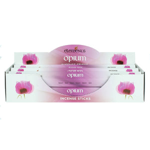 Elements Opium Incense Sticks
