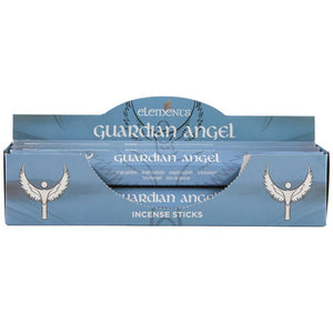 Elements Guardian Angel Incense Sticks