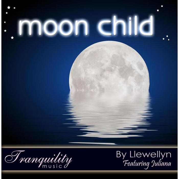 Moon Child - Tranquillity Music CD