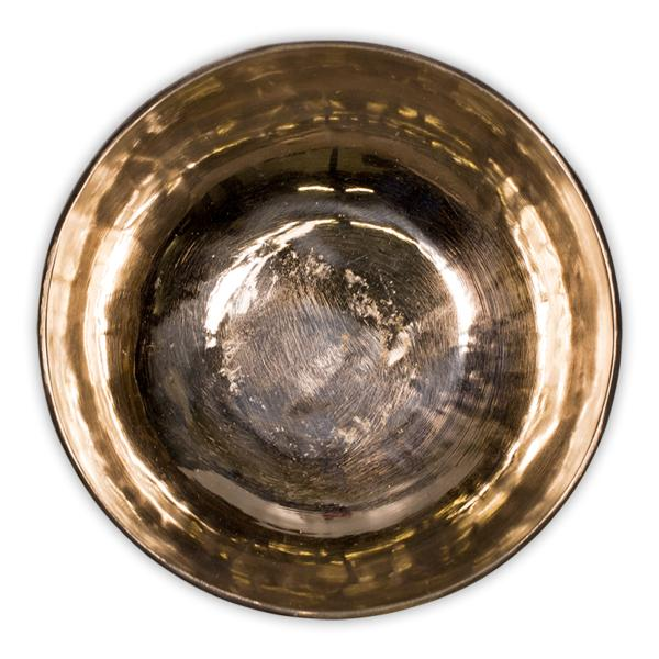 Hand Beaten Singing Bowl 300-375g