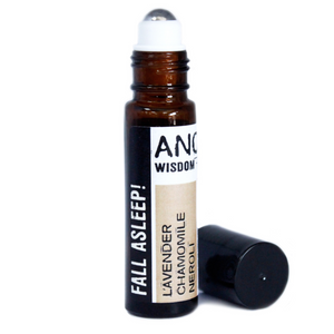 10ml Roll On Essential Oil Blend - Fall Asleep!