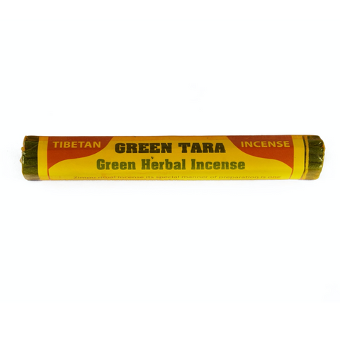 Green Tara Herbal Incense