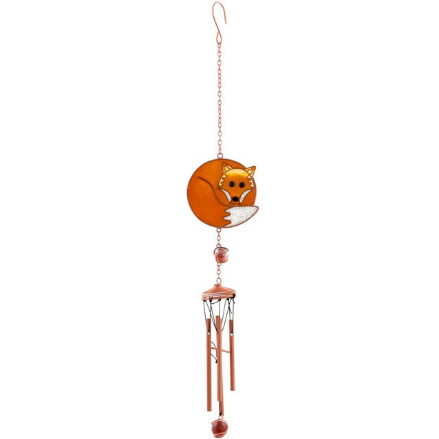 Fox Windchime