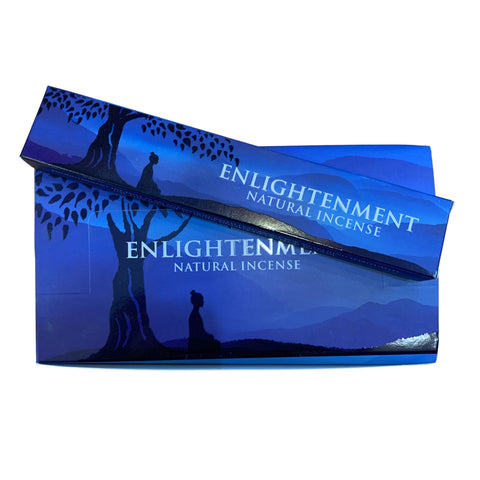 New Moon Enlightenment Incense Sticks