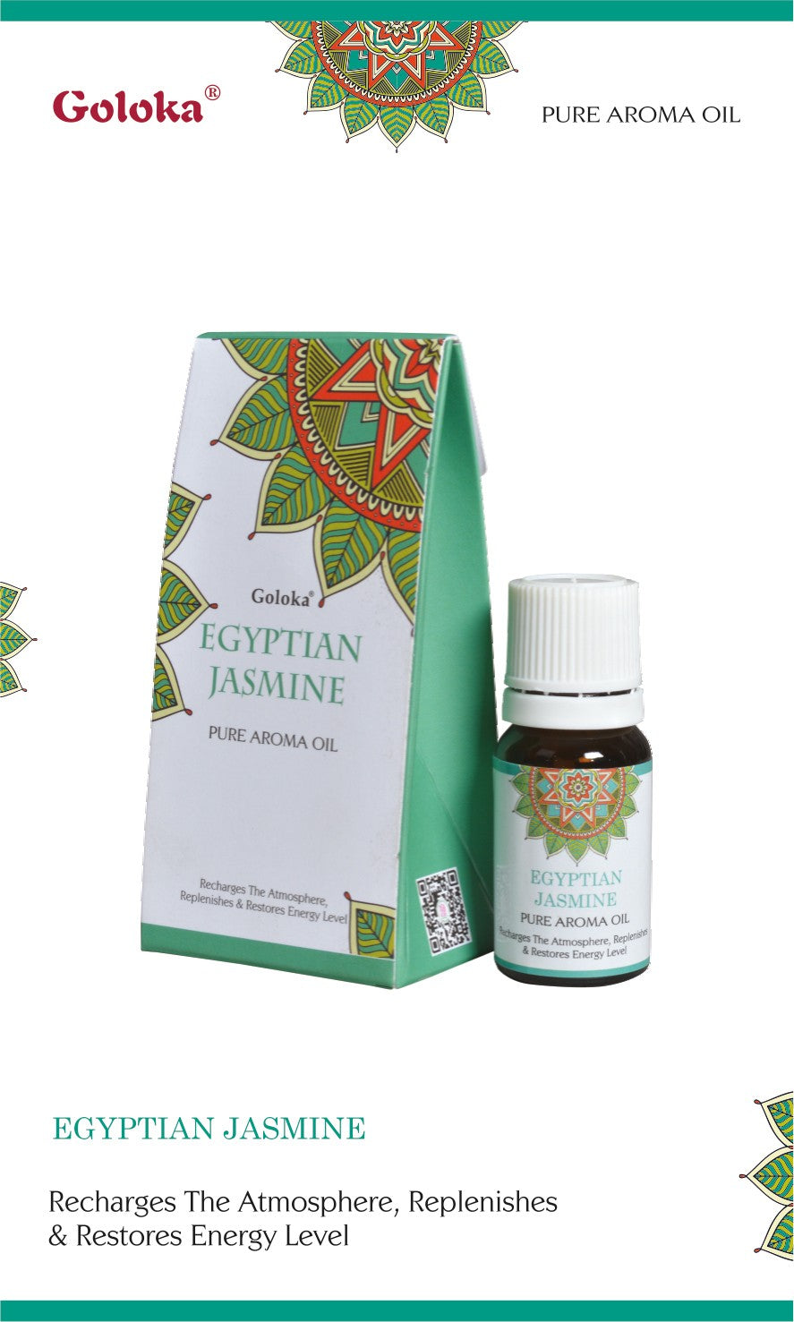 Egyptian Jasmine 10ml