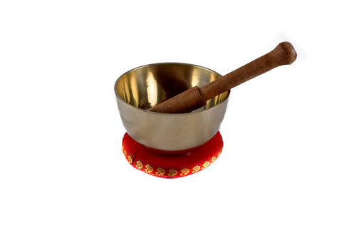 Zenkoan Singing Bowl (Medium)