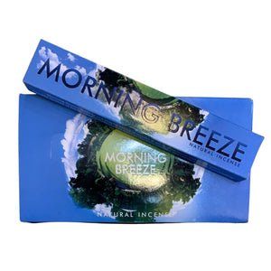 New Moon Morning Breeze Incense Sticks