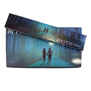 New Moon Mystic Forest Incense Sticks