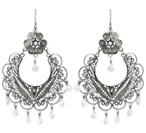 Yvone Christa_Yvone Christa_FRIDA CHANDELIER EARRINGS_E1607