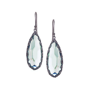 Yvone Christa_TEARDROP FILIGREE EARRINGS - LARGE_E3901