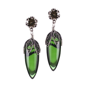 Yvone Christa_HOT CHILI PEPPER EARRINGS_E4312