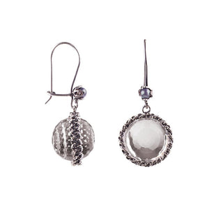 Yvone Christa_MORNING DEW DROP EARRINGS_E5104