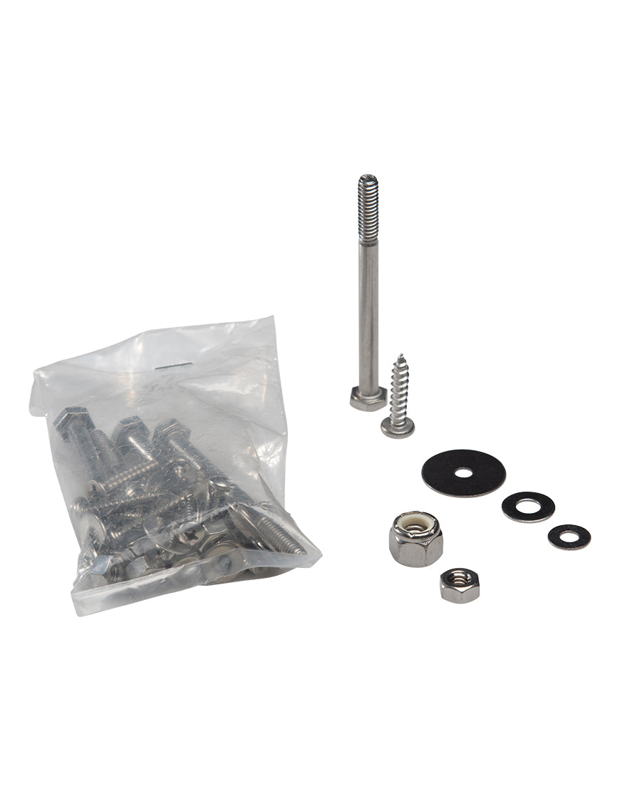 SET OF SCREWS FOR STEP EXTEN 1
