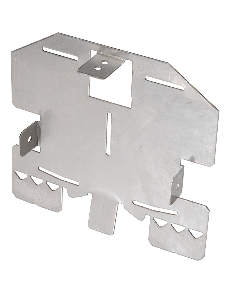 STAINLESS STEEL CONNECTOR PLATE