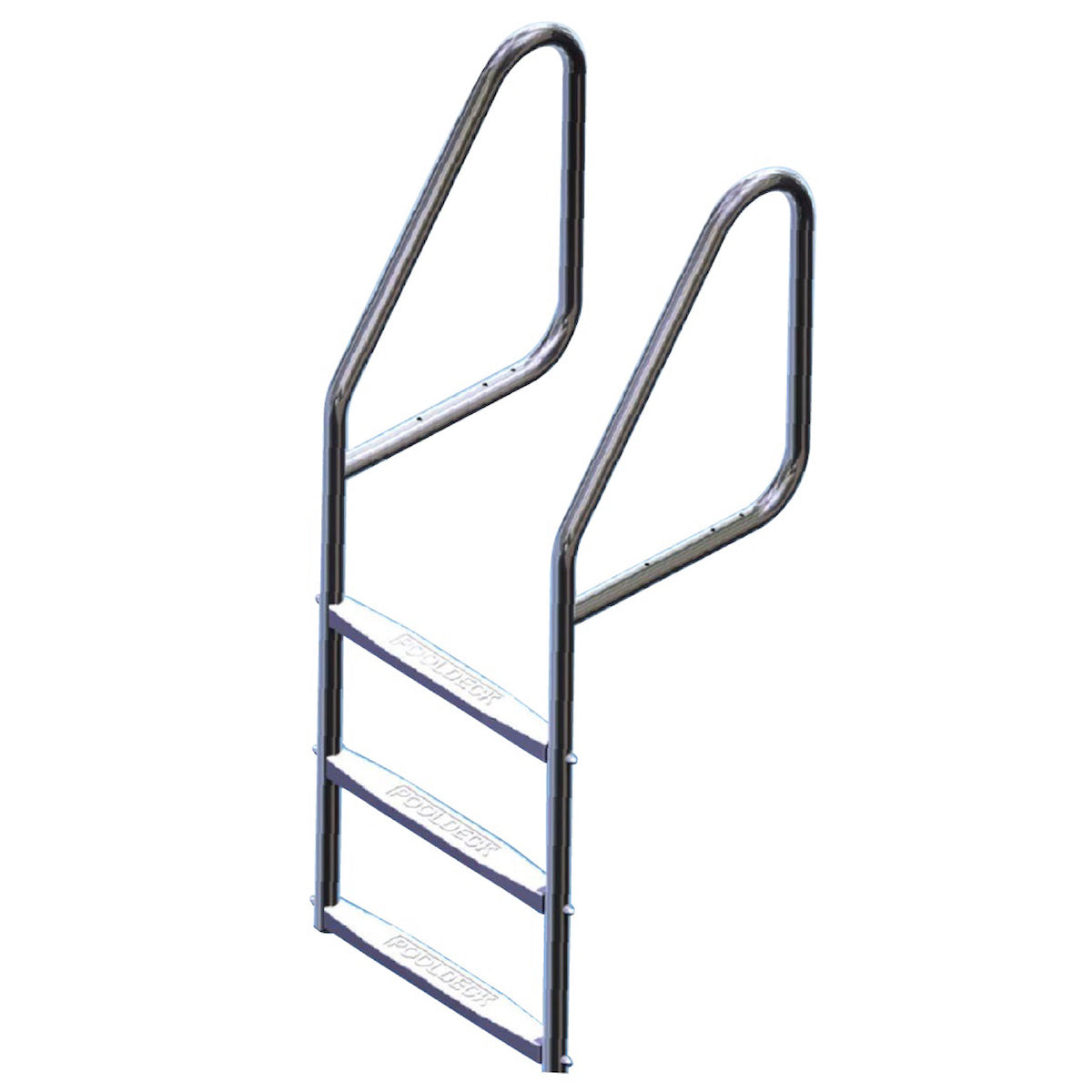 Stainless Steel Deck Ladder