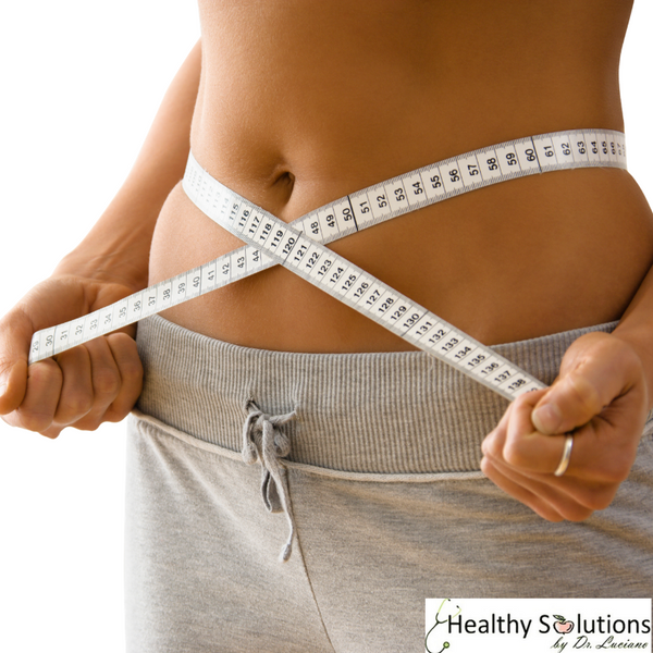 HCG Diet with Dr. Luciano