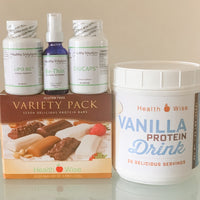 Weight Loss Supplements Value Pack