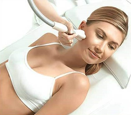 Venus Freeze RF Skin Tightening Treatment For Under The Eyes