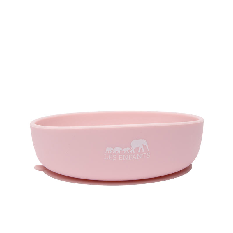 Eating Plus Collection - Pink